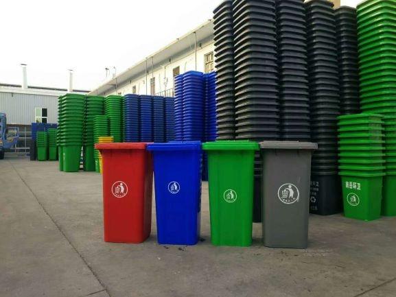 南京垃圾桶