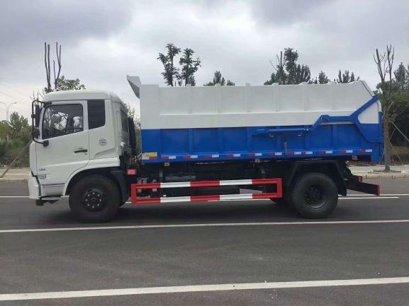 武汉垃圾清运车